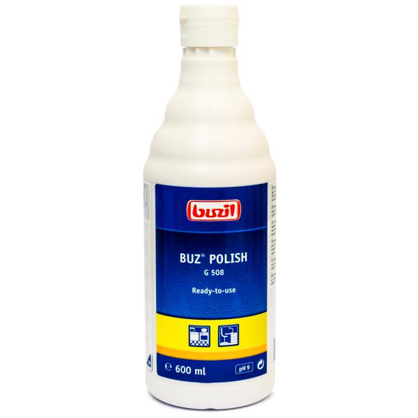 BUZIL BUZ® Polish G 508 Scheuermilch
