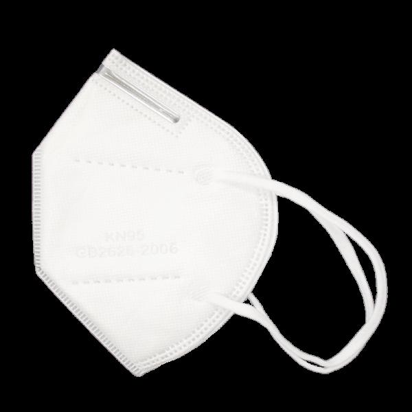 Atemschutzmaske KN95 ohne Ventil