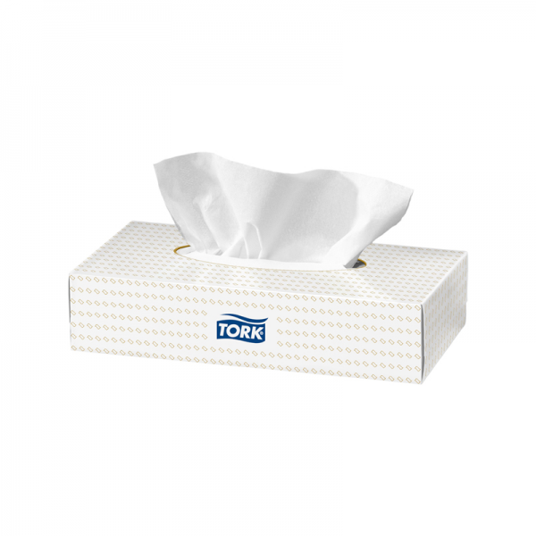Tork 140280 Hygienetücher / Taschentücher-Box
