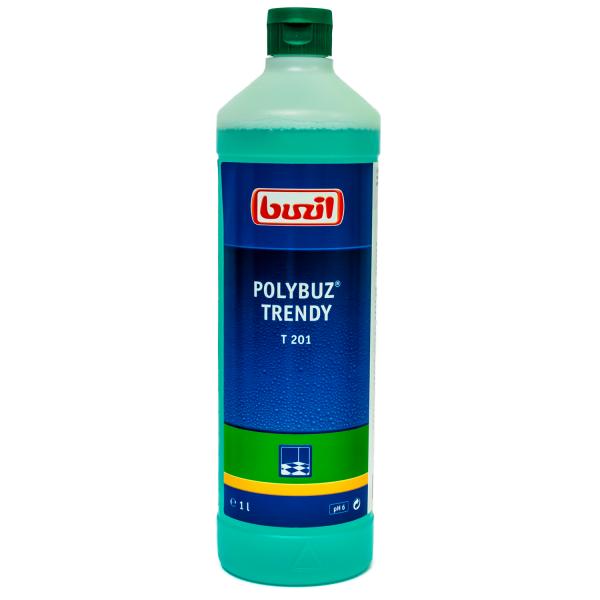 BUZIL POLYBUZ® Trendy T 201 Boden-Unterhaltsreiniger