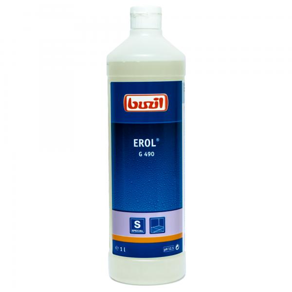 BUZIL EROL® G 490 Spezialreiniger