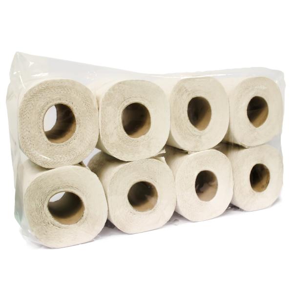 Tork Universal Toilettenpapier, 2-lagig, 250 Blatt, naturweiß