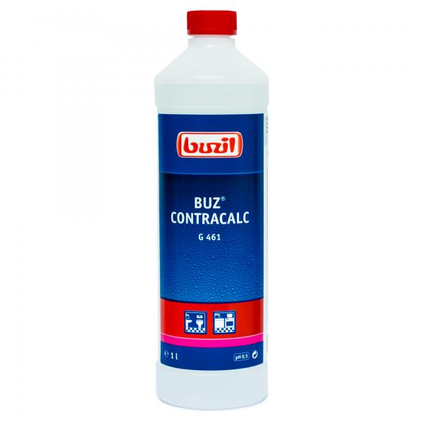 BUZIL BUZ® G 461 Contracalc Entkalker und Sanitärreiniger