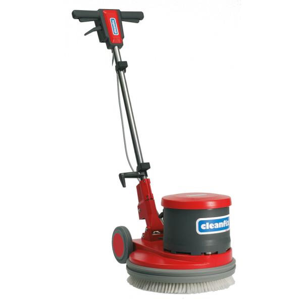 Cleanfix R44-180 Einscheibenmaschine