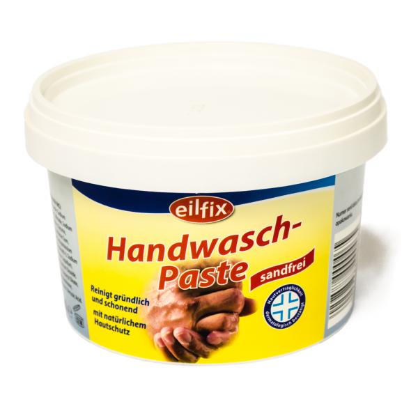 EilFix® Handwasch-Paste 500g