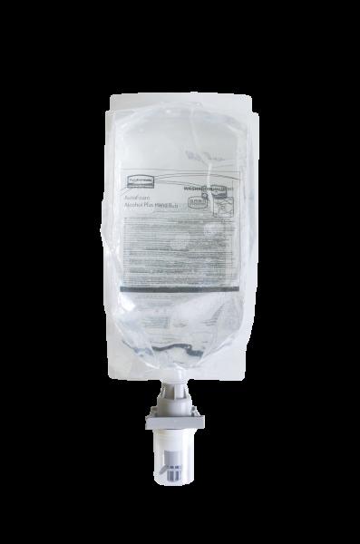 Rubbermaid AutoFoam Handdesinfektion Alkohol plus Nachfüllung 1000 ml-Copy