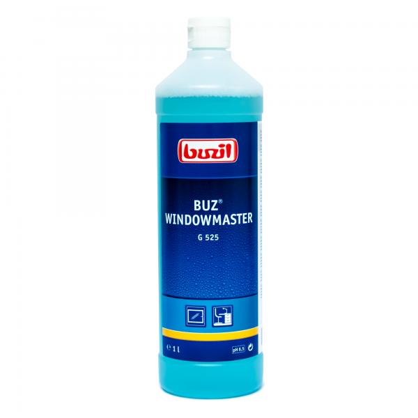 BUZIL BUZ® G 525 Windowmaster Fensterreiniger