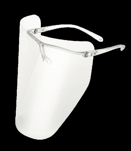 Hygienevisier / Gesichtsschutz, Brille