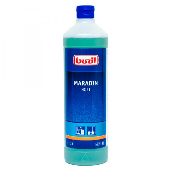 BUZIL MARADIN HC 43 Intensivreiniger