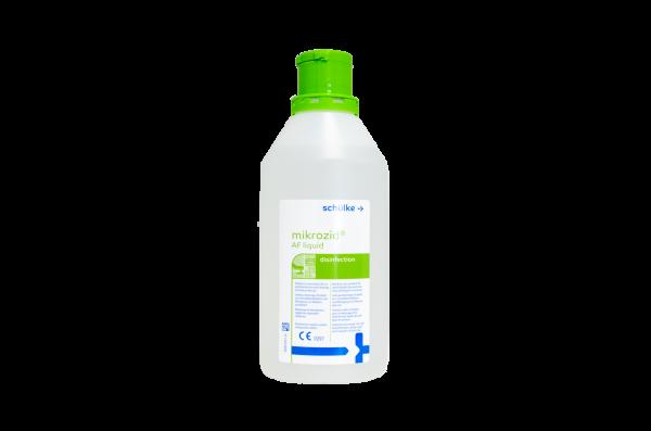 Schülke mikrozid® Schnelldesinfektionsmittel