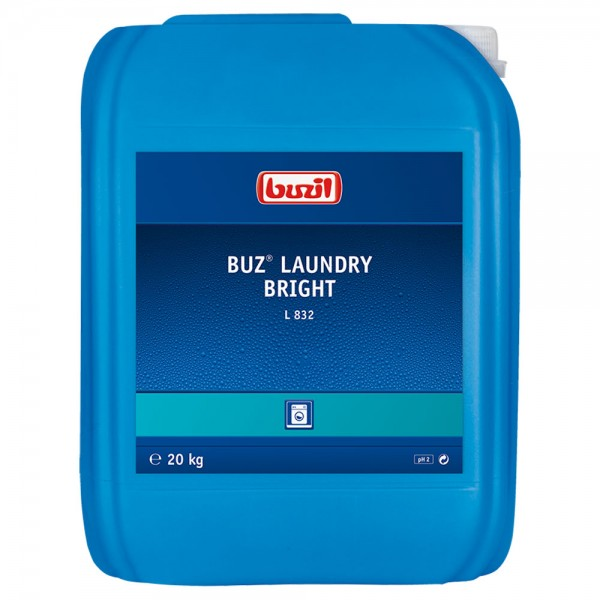 Buzil Buz® Laundry Bright L832 - Desinfektionswaschmittel